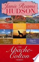 The Apache Colton Series Omnibus Edition
