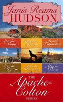 The Apache-Colton Series (Omnibus Edition)
