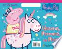 Unicorns  Mermaids  and More   Peppa Pig