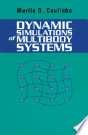 Dynamic Simulations of Multibody Systems Book