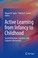 Active Learning from Infancy to Childhood Pdf/ePub eBook