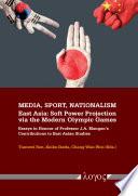 Media  Sport  Nationalism