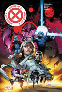 House of X ; Powers of X