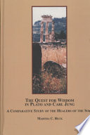 The Quest for Wisdom in Plato and Carl Jung