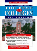 Student Advantage Guide to the Best 310 Colleges 1997