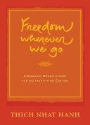Freedom Wherever We Go