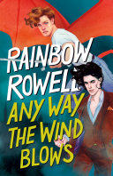 link to Any way the wind blows in the TCC library catalog
