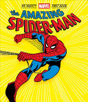 The Amazing Spider Man  My Mighty Marvel First Book
