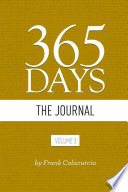 365 Days The Journal Volume 3