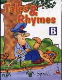Sparkle Tales and Rhymes B ebook