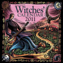 Pdf Llewellyn's 2011 Witches' Calendar