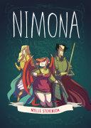Nimona Pdf/ePub eBook