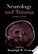 Neurology and Trauma Book