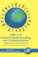 ABC s of Cultural Understanding and Communication