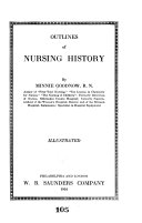 Goodnow s History of Nursing