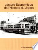 Lecture Economique De L Histoire Du Japon