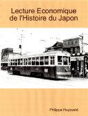 Pdf Lecture Economique de l'Histoire du Japon Telecharger