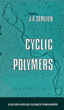 Cyclic Polymers