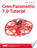 Creo Parametric 7 0 Tutorial