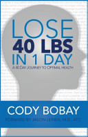 Lose 40 LBS in 1 Day