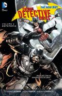 Batman: Detective Comics Vol. 5: Gothtopia (The New 52) [Pdf/ePub] eBook