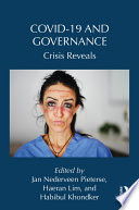 Covid 19 and Governance