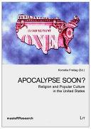 Apocalypse Soon?