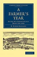 A Farmer s Year