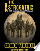 The Astrogatrix Transparent Ones Book 2