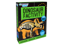 Dinosaur Factivity Kit (Discovery Kids)