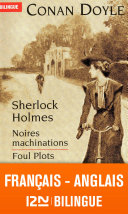 Pdf Bilingue français-anglais : Noires machinations - Foul Plots