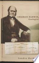 Charles Darwin Geologist
