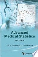 Advanced Medical Statistics  2nd Edition  Book