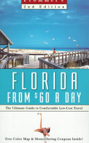 Frommer s Florida from  60 a Day