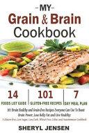 My Grain   Brain Cookbook