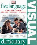 Pdf 5 Language Visual Dictionary