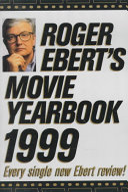 Roger Ebert s Movie Yearbook  1999