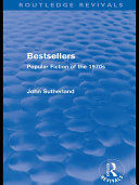 Pdf Bestsellers (Routledge Revivals)