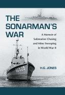 The Sonarman  s War