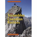More Scrambles in the Canadian Rockies