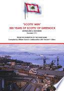 Scotts of Greenock   An Illustrated History
