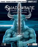Shadowbane ebook