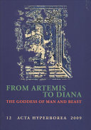 From Artemis to Diana