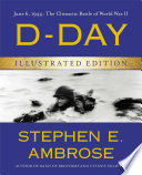 D Day Illustrated Edition