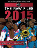 The Raw Files  2015