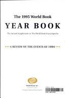 The World Book Year Book 1995