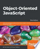 Object Oriented JavaScript - Third Edition