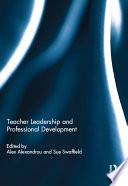 Teacher Leadership And Professional Development