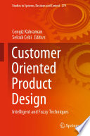 Customer Oriented Product Design