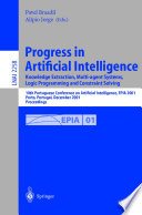 Progress in Artificial Intelligence. Knowledge Extraction, Multi-agent Systems, Logic Programming, and Constraint Solving